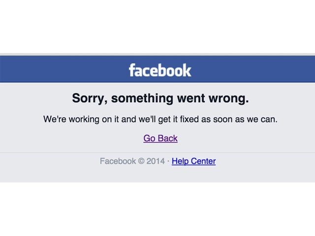 Facebook not Working on Android : Fixed