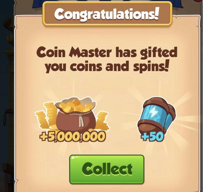 Coinmaster Haktuts
